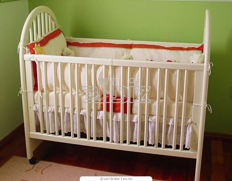 Купить Кроватка детская