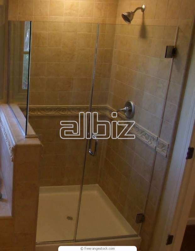 The pallet for a shower cabin buy in Tashkent