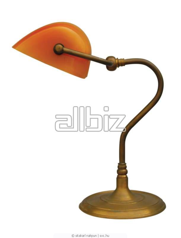 Купить Лампа настольная