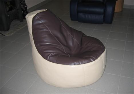 Кресло бескорпусное