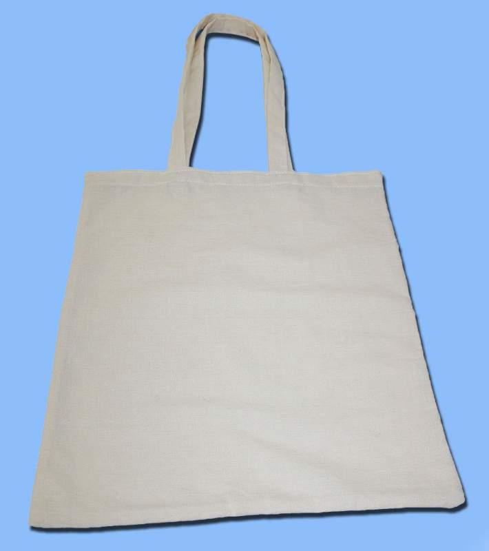 Купить Хлопковая сумка