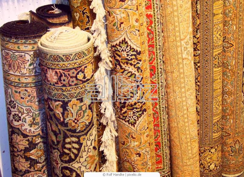 Купить Дорожка ковровая