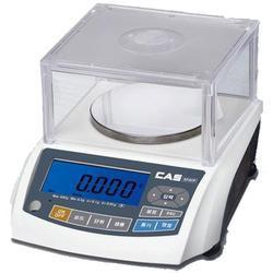Весы технические лабораторные CAS (Корея) 300г-600г