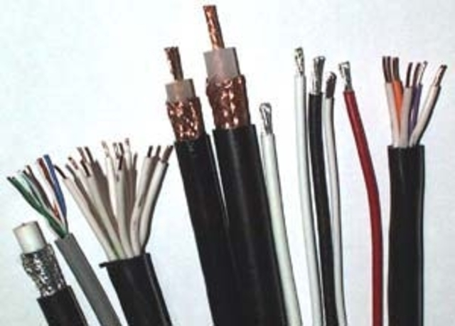 Buy Hookup wires with plastic insulation