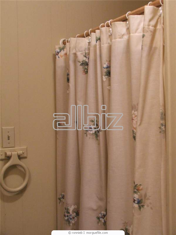 Curtains for a shower buy in Tashkent