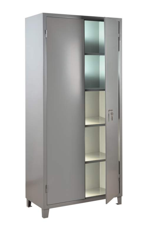 Buy Case for storage of documents two-door