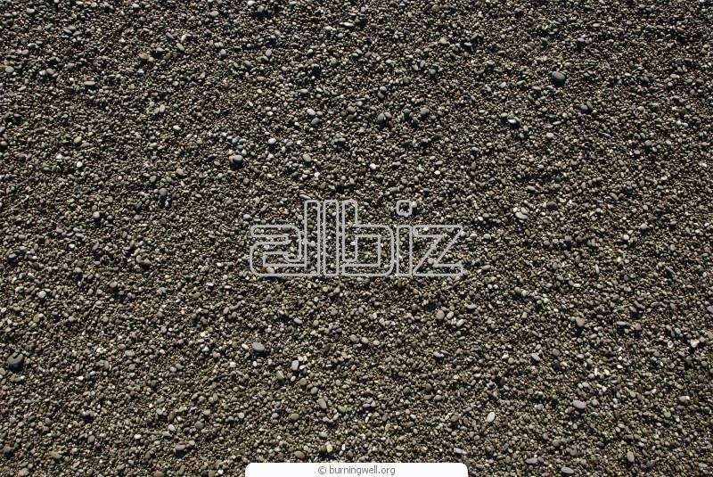 Смеси щебеночно-гравийно-песчаные