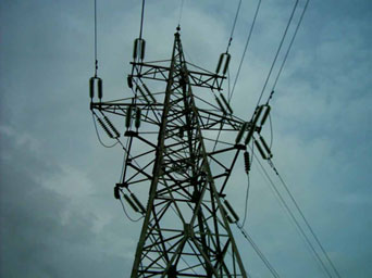 Buy Metalwork for power installations