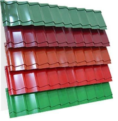 Buy Professional flooring and metal tile (Korea)