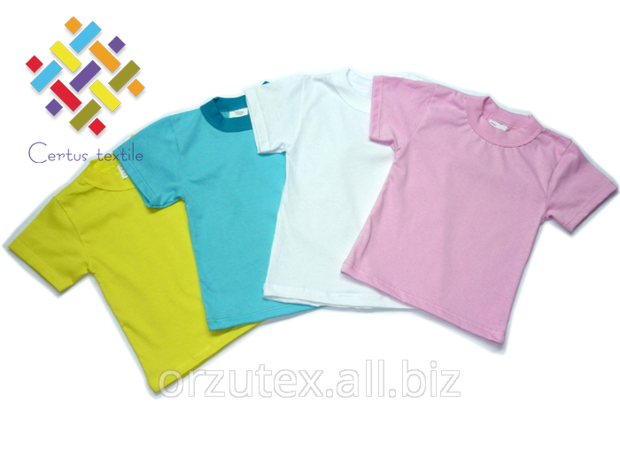 a67831267991 Restlesslane — Дешевые однотонные детские футболки майки мелким...