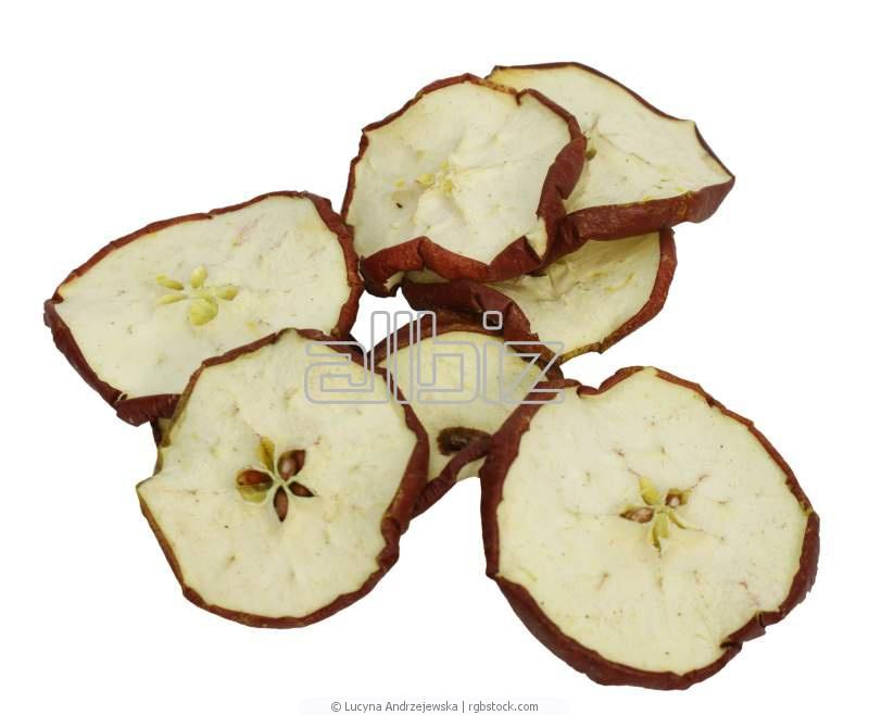Купить Яблоки сушеные