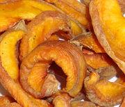 Купить Персики сушеные
