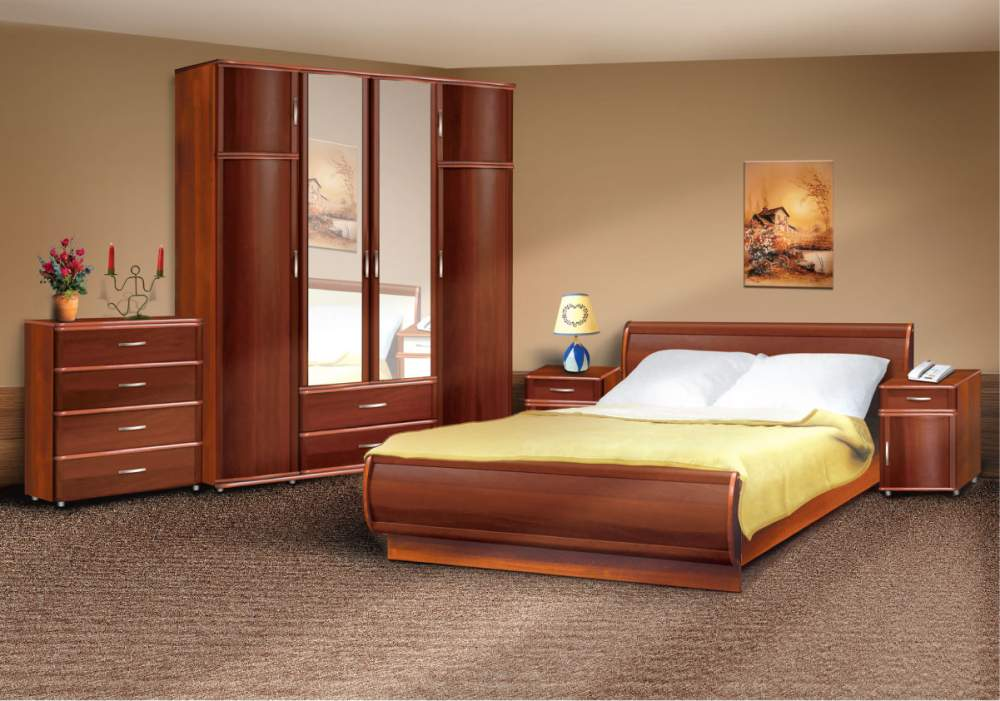 Furniture For A Bedroom