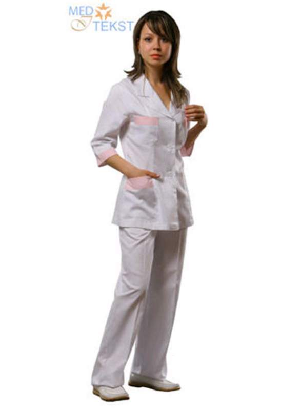 Комплект женский для медицинских работников