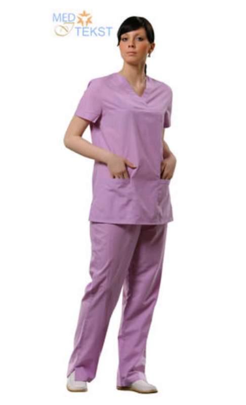 Комплект женский медицинский Арт.номер: M-2011