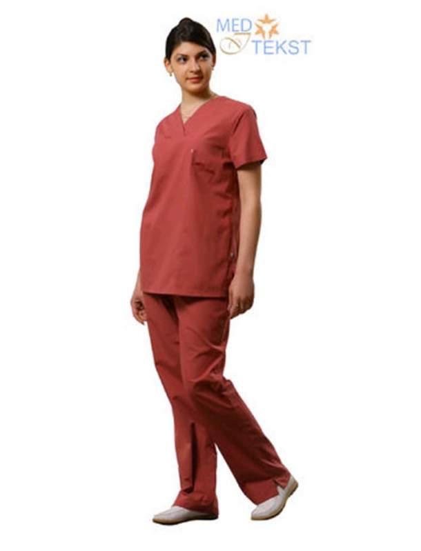 Комплект женский медицинский профессиональный