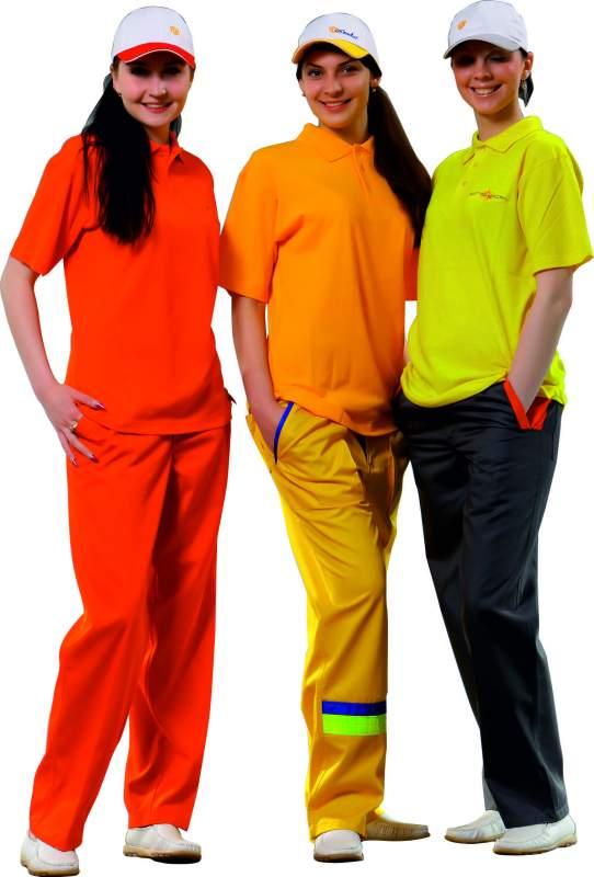 Одежда для Промо акций
