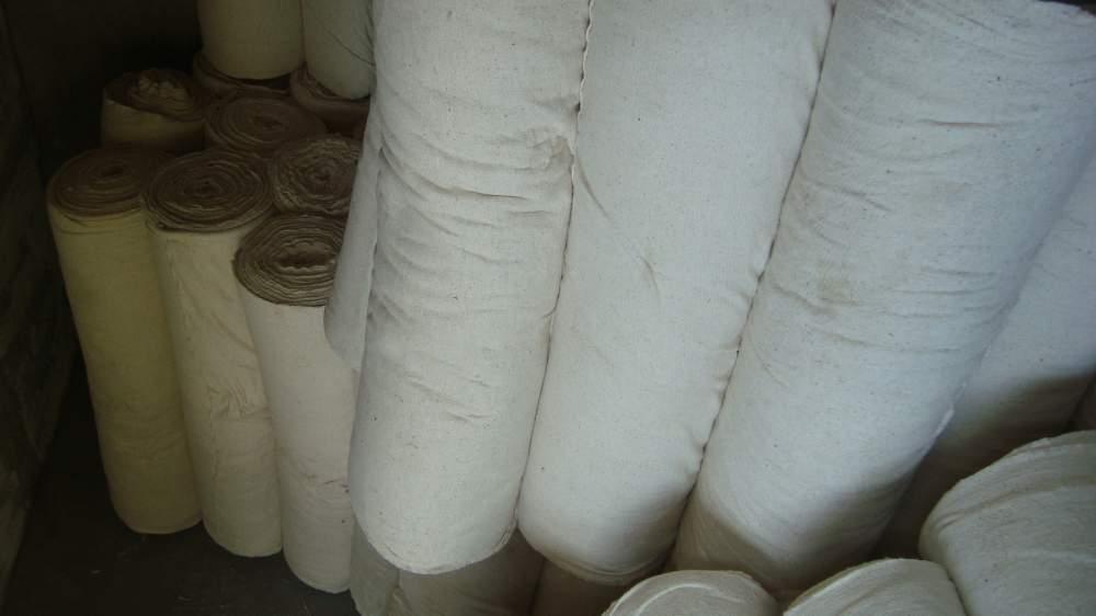 Włóknina holostoproshivnoe tkaniny c / b