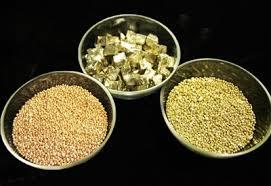 Buy Ligatures of rare metals