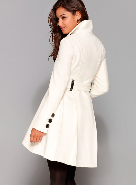 фото пальто красивых