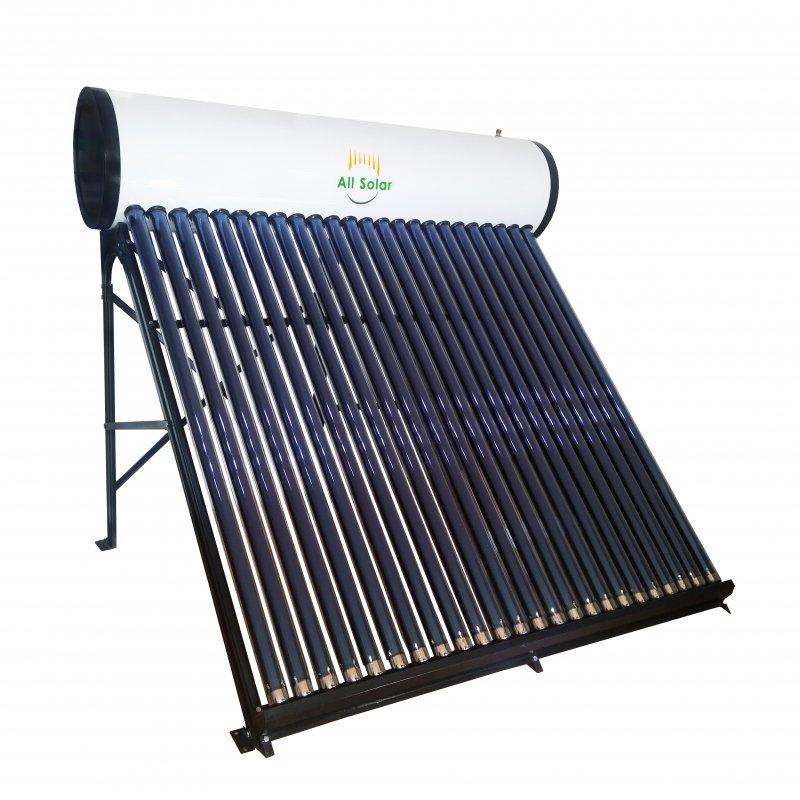 Солнечный водонагреватель -Quyosh suv isitgichi 200Л
