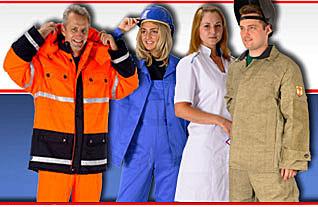 Купить Одежда рабочая, одежда специальная