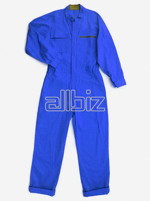 Купить Одежда рабочая