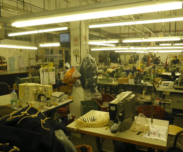 Купить Одежда производственная от производителя