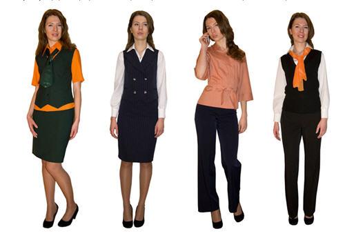 Купить Одежда корпоративная, форменная