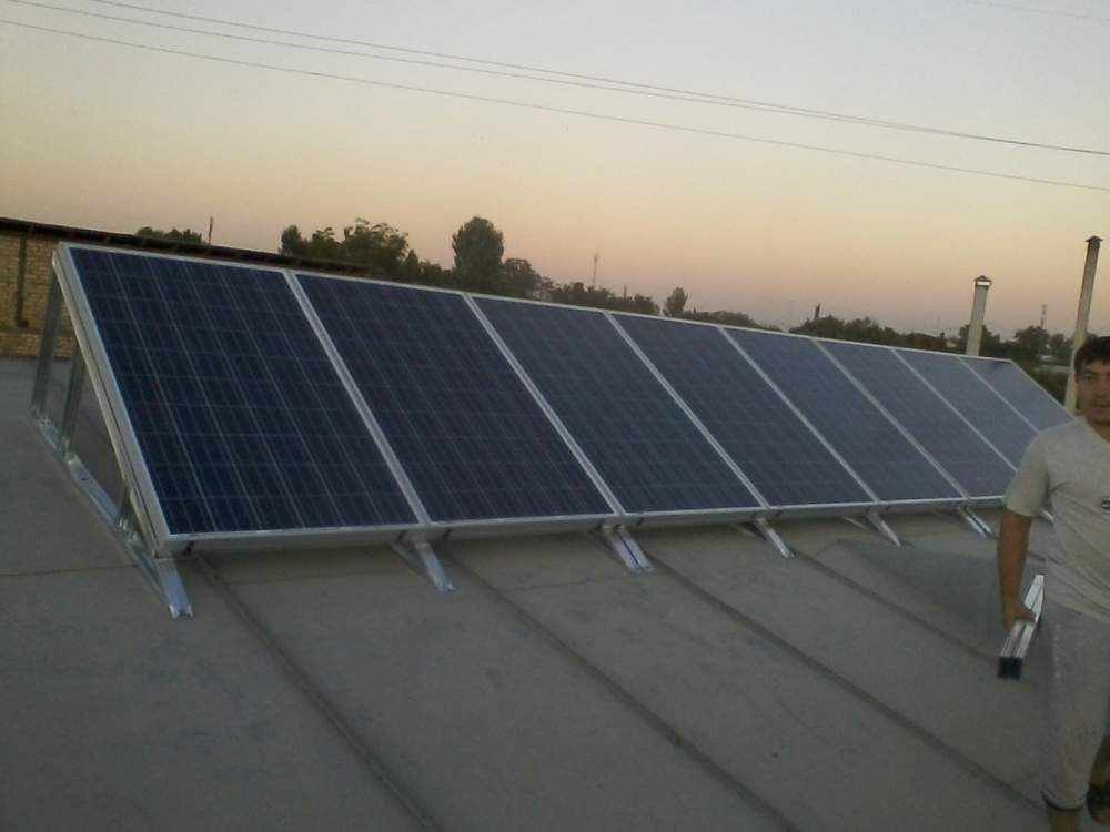 Солнечные панели, солнечные батареи, инверторы, контроллеры, коллекторы