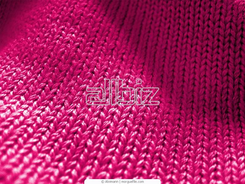 Buy Knitted fabrics