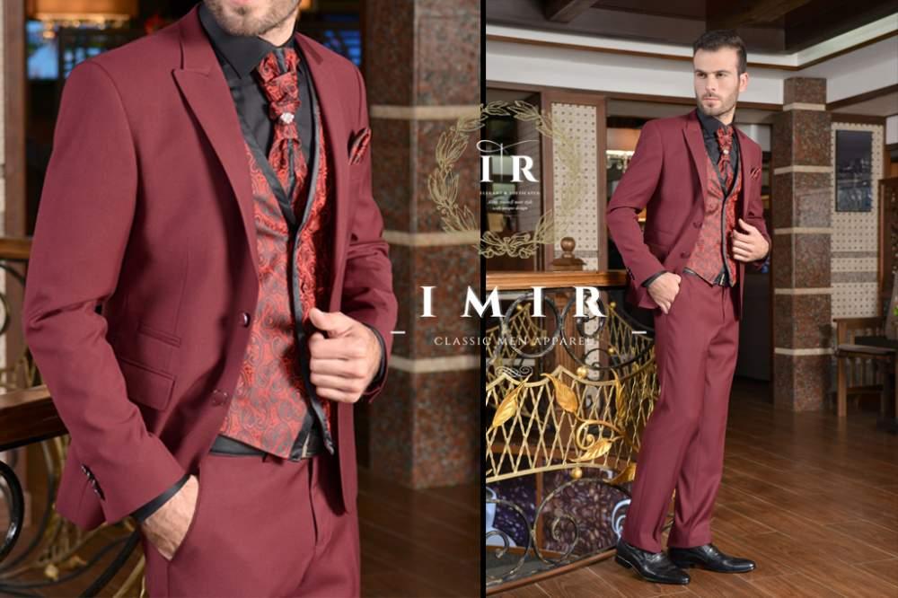 Купить Мужской костюм 105