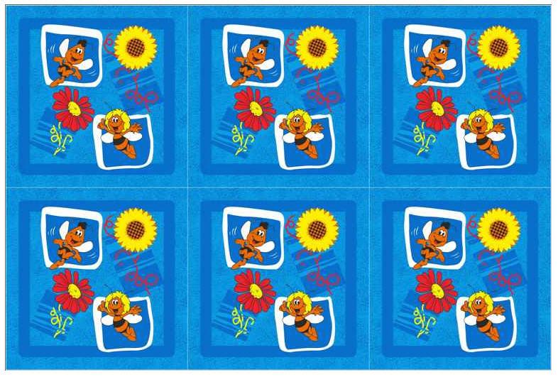 Ткани для детских штор по доступным ценам