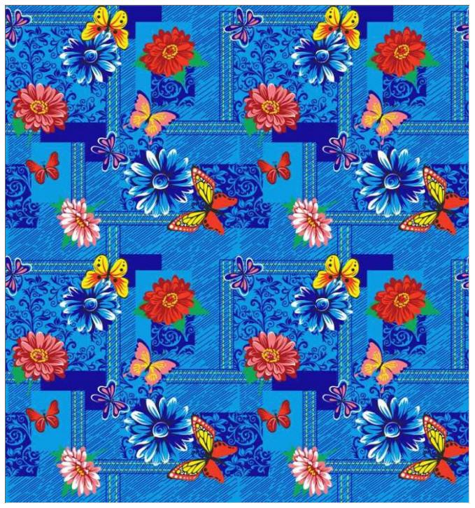 Ткани фланелевые производства Узбекистан