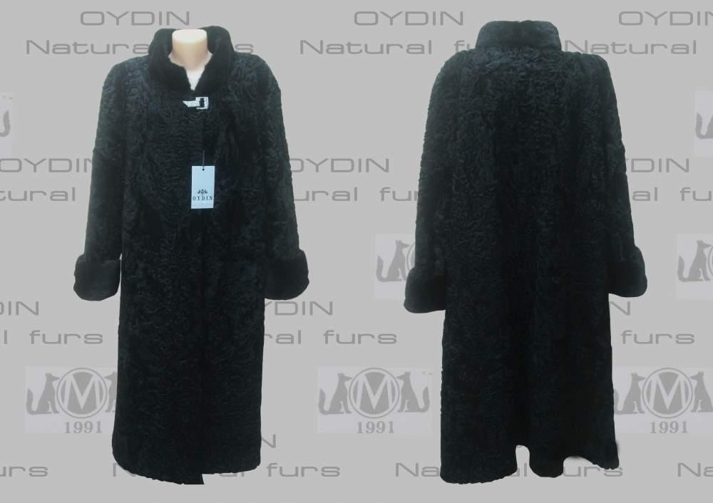 Buy Fur coats, short fur coats, coat from natural fur