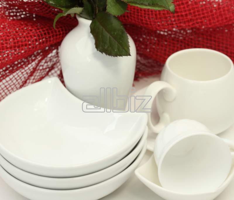 Купить Посуда фарфоровая