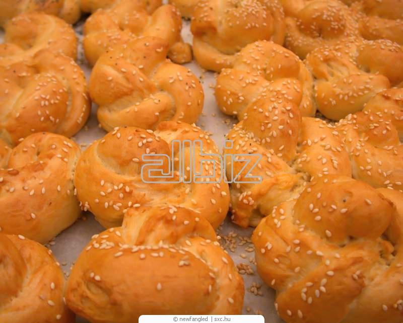 Купить Хлеб и хлебобулочные изделия