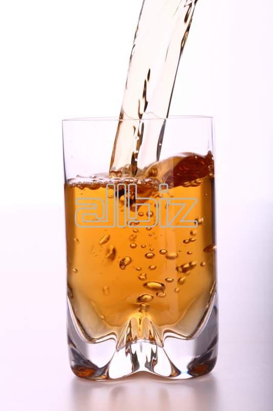 Купить Напитки безалкогольные органические
