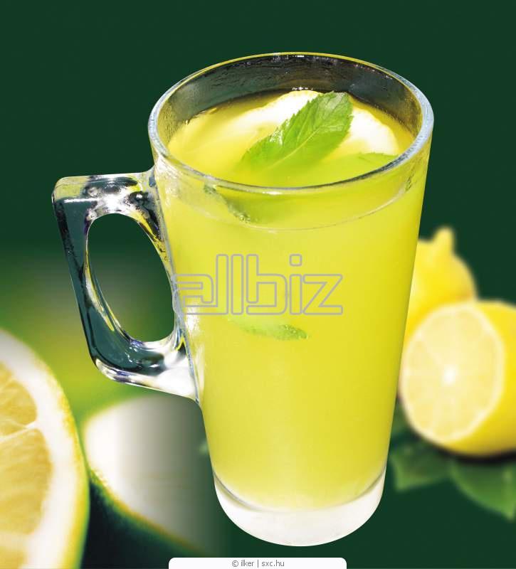 Купить Напитки безалкогольные на основе минеральной воды