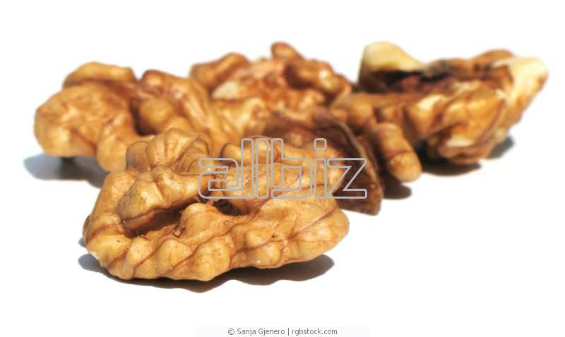Ядро грецкого ореха