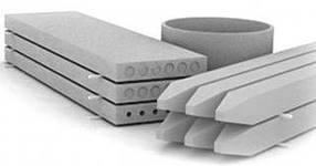 Купить Изделия бетонные сборные