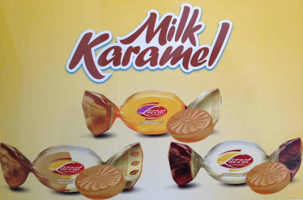 Buy Caramel Dairy