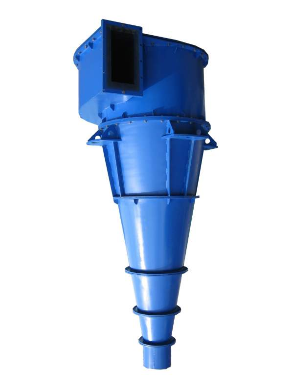 Гидроциклон ГЦ-500