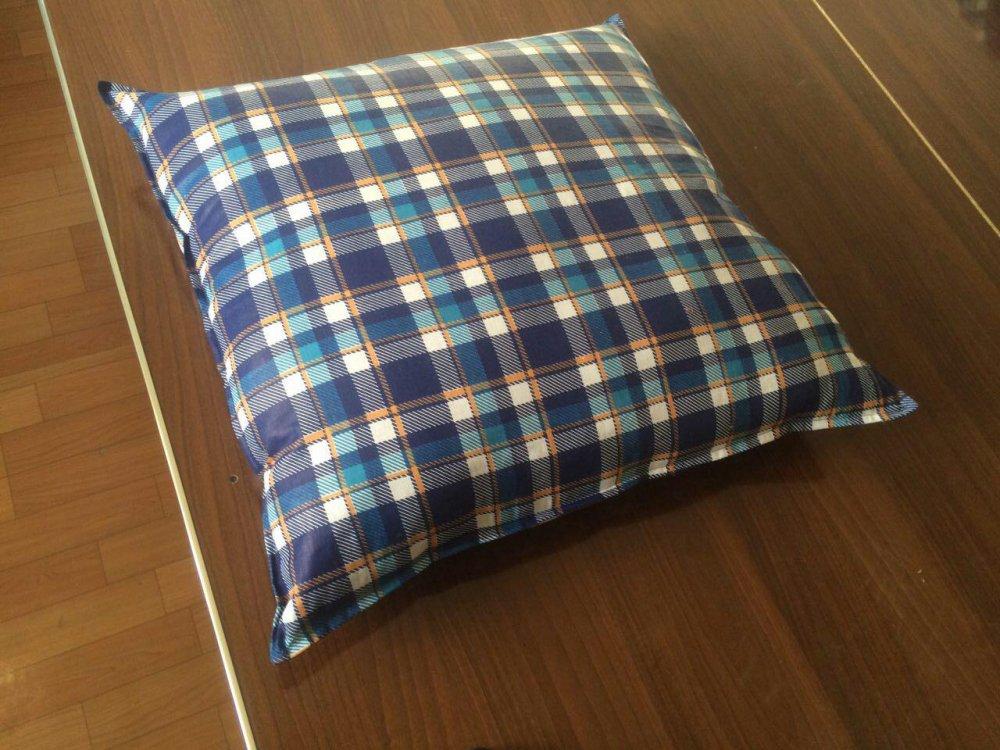 Подушки ватные