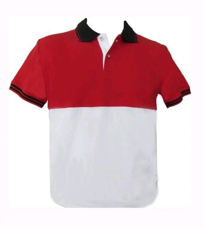 Мужская рубашка-поло Арт.номер:Т-001