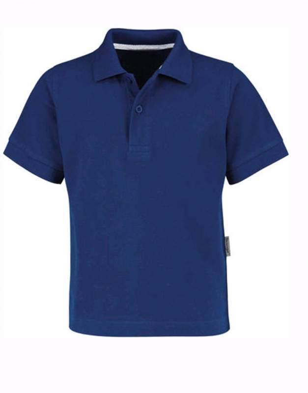 Мужская рубашка-поло  Арт.номер: Т-003