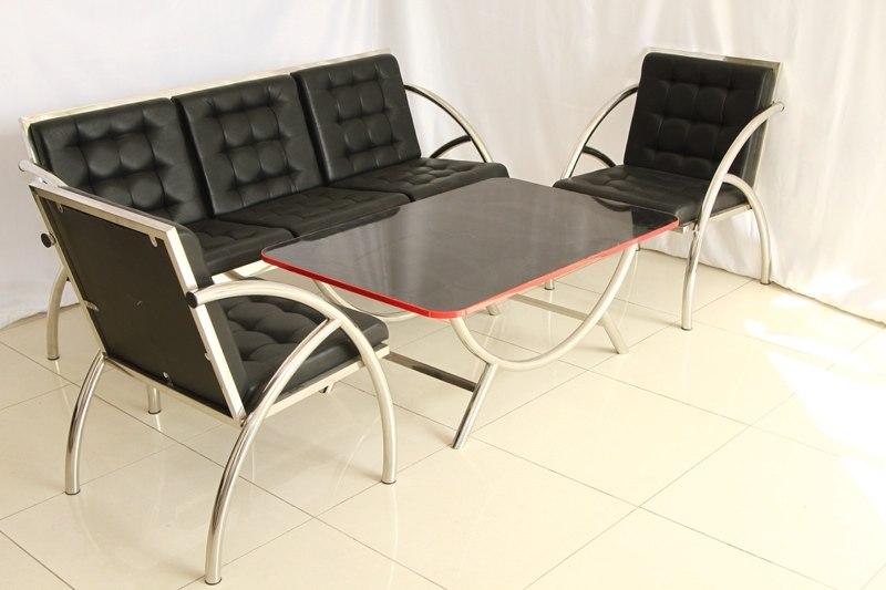 Мебель для залов ожидания