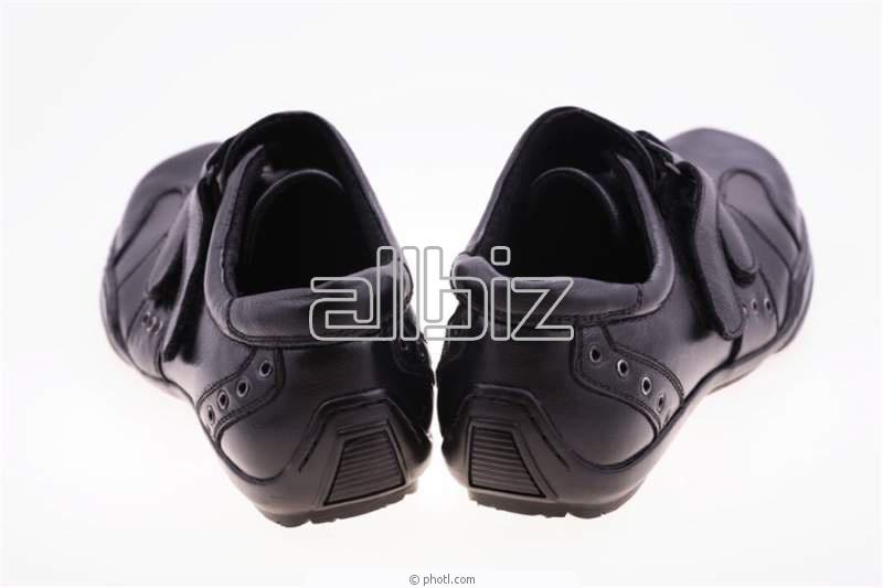 Купить Обувь комфортная мужская