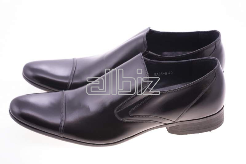 Купить Обувь мужская