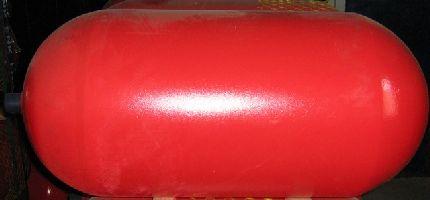 Buy Metane cylinders 60l